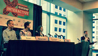 Fashion Brands Weigh In on the Future of the Store, SXStyle SXSW
