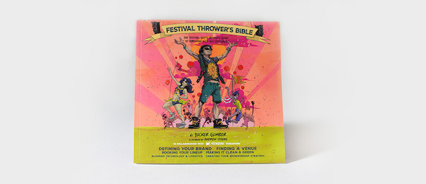 Festival Throwers Bible