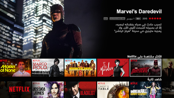 The Netflix Studio – Building a New Global TV and Film World